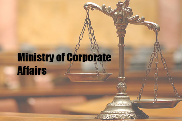 Ministry-of-Corporate-Affairs
