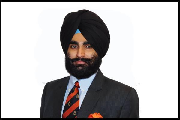 Farhad-Singh-Kohli
