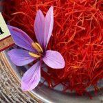 Kashmir-Saffron