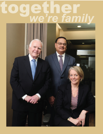 Dr-Donald-Family