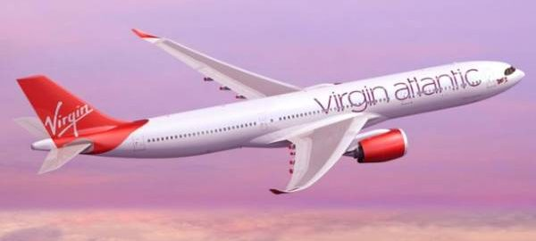 Virgin-Atlantic-Airline